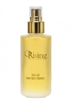 Gold Water Tonic 125ml